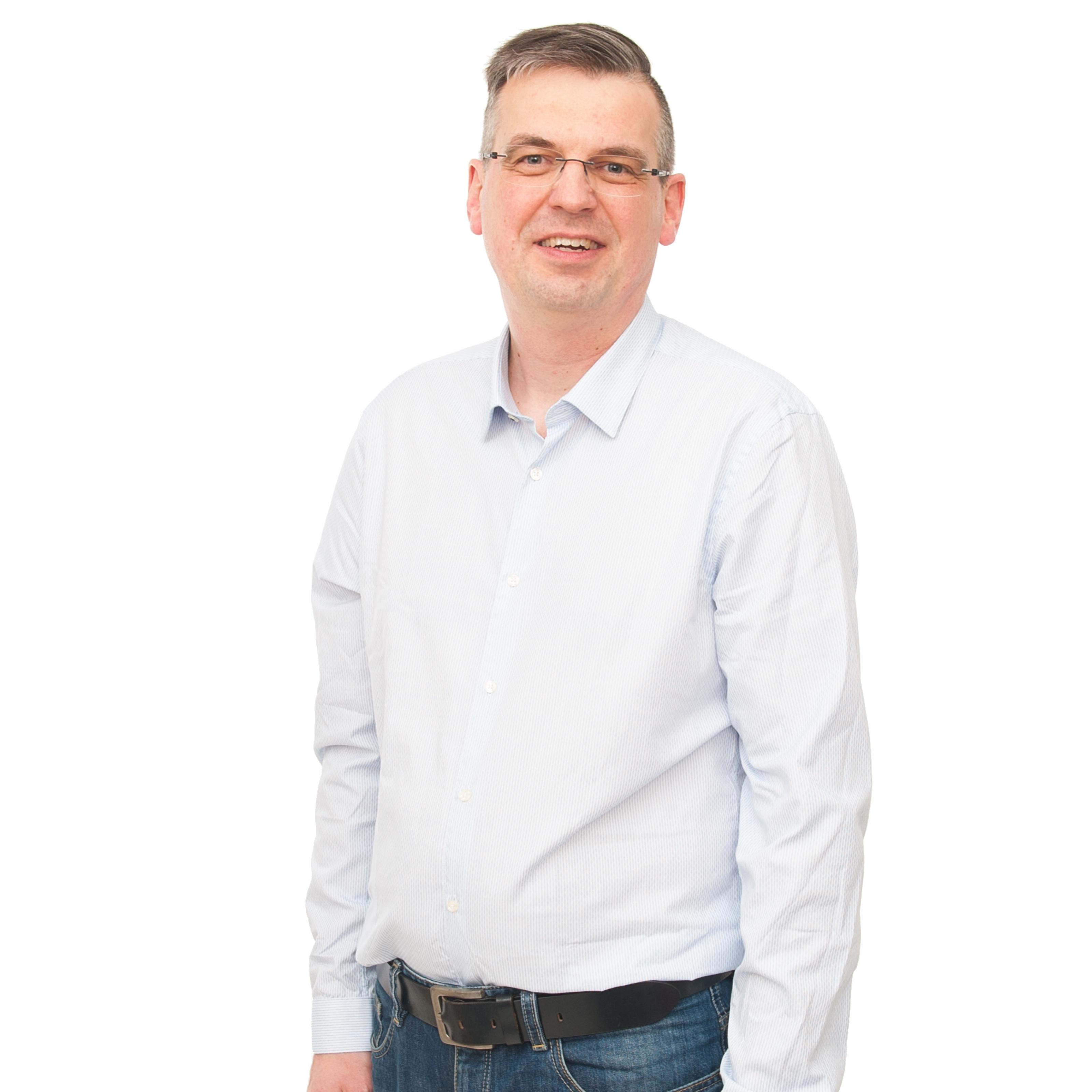 Ruben Landman